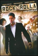 RocknRolla - Guy Ritchie