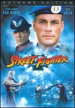 Street Fighter - Steven E. de Souza