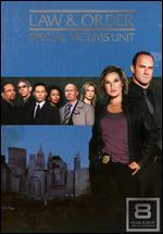 Law & Order: Special Victims Unit: Season 08