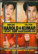 Harold and Kumar Escape from Guantanamo Bay - Hayden Schlossberg; Jon Hurwitz