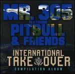 International Takeover, Vol. 1