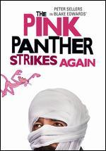 The Pink Panther Strikes Again [WS] [With Movie Cash]