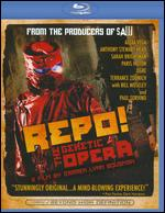 Repo! The Genetic Opera [Blu-ray] - Darren Lynn Bousman