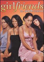Girlfriends: Season 06