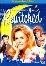 Bewitched: Season 07
