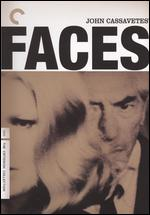 Faces - John Cassavetes