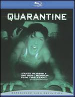 Quarantine [Blu-ray] - John E. Dowdle