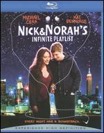 Nick and Norah's Infinite Playlist [WS] [Blu-ray]