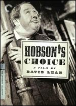 Hobson's Choice - David Lean
