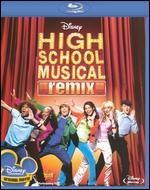 High School Musical [Remix Edition] [Blu-ray]