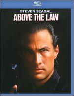 Above the Law [Blu-ray] - Andrew Davis