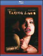 Taking Lives [WS] [Unrated Director's Cut] [Blu-ray] - D.J. Caruso