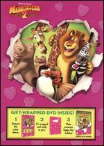 Madagascar: Escape 2 Africa [P&S] [Valentine's Day Packaging]