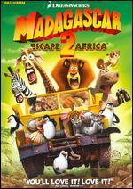 Madagascar: Escape 2 Africa [P&S] - Eric Darnell; Tom McGrath