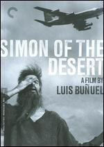 Simon of the Desert (the Criterion Collection)
