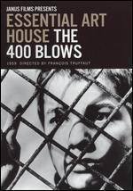 400 Blows (1959)-Essential Art House
