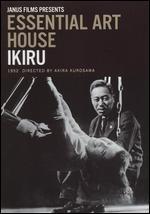 Ikiru - Akira Kurosawa