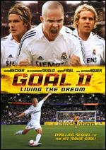 Goal II: Living the Dream [WS] - Jaume Collet-Serra