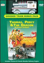 Thomas & Friends: Thomas, Percy & the Dragon