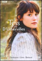 Tess of the d'Urbervilles [2 Discs]