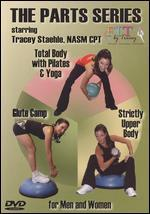 Strictly Upper Body: Glute Camp and Total Body With Pilates and Yoga