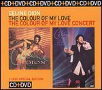Céline Dion: the Colour of My Love Concert [Vhs]