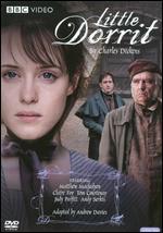 Little Dorrit [4 Discs] - Adam Smith; Dearbhla Walsh; Diarmuid Lawrence