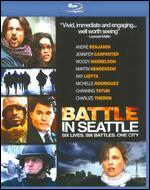 Battle in Seattle [Blu-ray] - Stuart Townsend