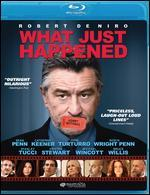 What Just Happened [Blu-ray]