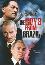 The Boys From Brazil - Franklin J. Schaffner