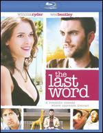 The Last Word [Blu-ray] - Geoff Haley