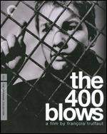 Essential Art House: The 400 Blows [Criterion Collection] [Blu-ray]