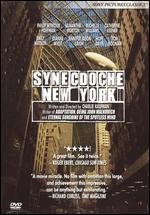 Synecdoche, New York - Charlie Kaufman