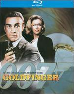 Goldfinger [Blu-ray] - Guy Hamilton