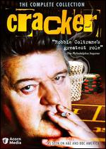 Cracker: The Complete Collection [10 Discs] -