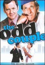 The Odd Couple: Season 02