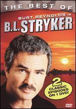 B.L. Stryker: the Best of