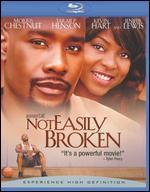 Not Easily Broken [Blu-ray]
