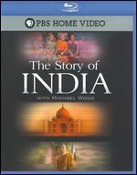 The Story of India [TV Documentary Series]