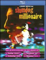 Slumdog Millionaire [Includes Digital Copy] [Blu-ray]