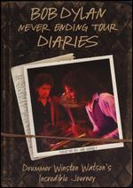 Bob Dylan: Never Ending Tour Diaries