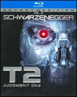 Terminator 2: Judgment Day [Skynet Edition] [Blu-ray] - James Cameron