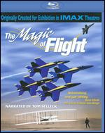 The Magic of Flight [Blu-ray] - Greg MacGillivray