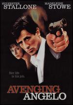 Avenging Angelo [Steelbook] - Martyn Burke