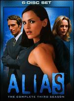 Alias: The Complete Third Season [6 Discs] -