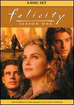 Felicity: The Complete First Season [6 Discs]