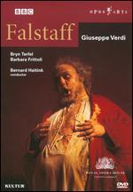 Verdi-Falstaff / Royal Opera House