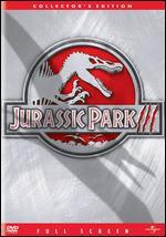 Jurassic Park III [P&S] [Collector's Edition]