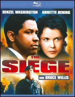 The Siege [Blu-ray] - Edward Zwick