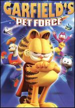 Garfield's Pet Force / (Ws Ac3 Dol) [Dvd] [Region 1] [Ntsc] [Us Import]